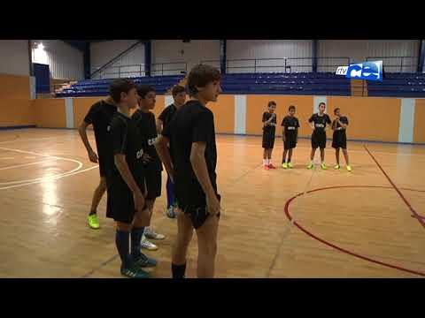 El sexto memorial de balonmano JEJ se disputará el 21 de diciembre en el Guillermo Molina