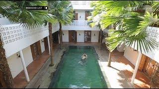 Hotel Murah Di Jogja Tapi Gak Murahan POP Sangaji