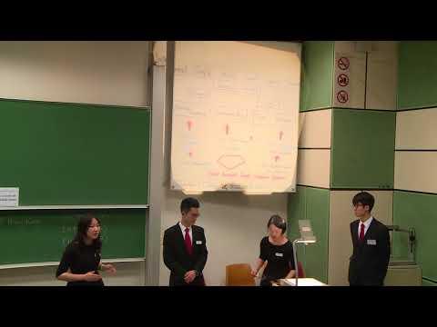 2017 Round 1 Chinese University of Hong Kong/ShenZhen