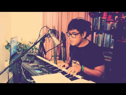 """""""Here"""" By: Alessia Cara (cover By JL Ledesma)"""