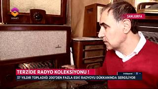 Terzide Radyo Koleksiyonu