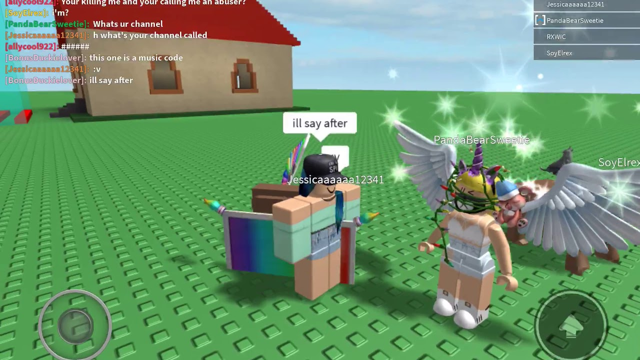 Roblox Gear And Music Codes For Khols Admin House Youtube