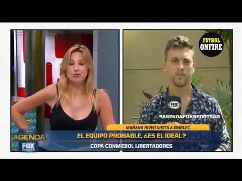 Periodistas de Fox Sports enaltecen a la Noche Amarilla de BSC en todo el continente