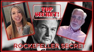 "Insider Spills NEVER Before Heard Secret About The Rockefeller's & Their ""Opportunity Zone"""