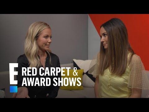 Kendra Wilkinson Plays Saucy 'Sex-pertise' Game | E! Live from the Red Carpet