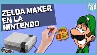 30 Cosas que NO SABÍAS de Nintendo NES / Famicom - N Deluxe