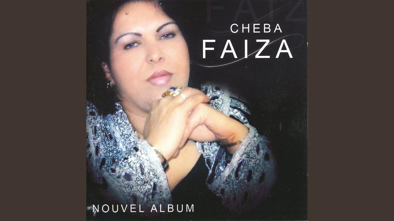 music cheba faiza 2012