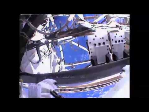 STS-134: Space Shuttle Endeavour's last Mission