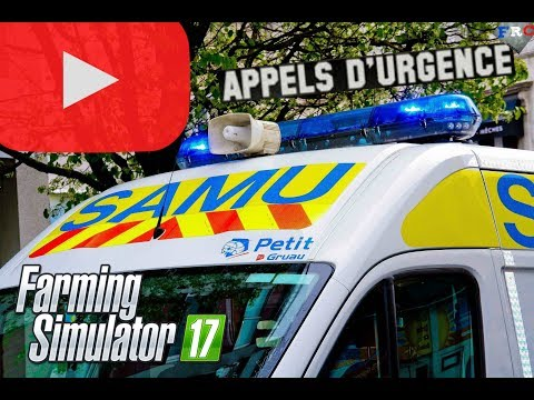 | Appels D'urgence | SAMU DE BÉZIERS, AU CŒUR DE L'URGENCE !