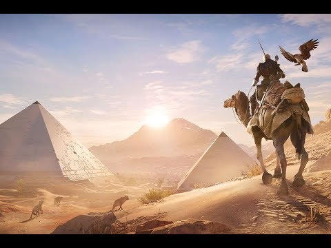 ASSASSIN'S CREED° DISCOVERY TOUR: ANCIENT EGYPT