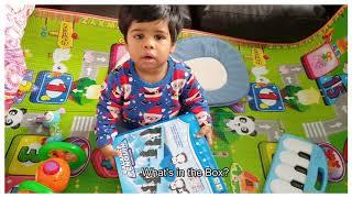 Дети играют с игрушками - Видео для детей - Обзор игрушек для детей - Развлечения для детей