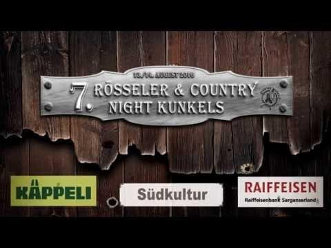 7.  Rösseler & Country Night Kunkels | Video Werbeflyer HD