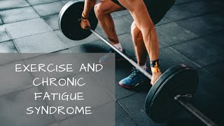 Q & A - Is exercise bad for Chronic Fatigue Syndrome
