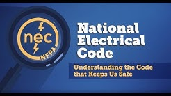 National Electrical Code: Understanding the Code that Keeps us Safe