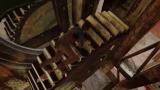Explorando Madagascar//Uncharted 4