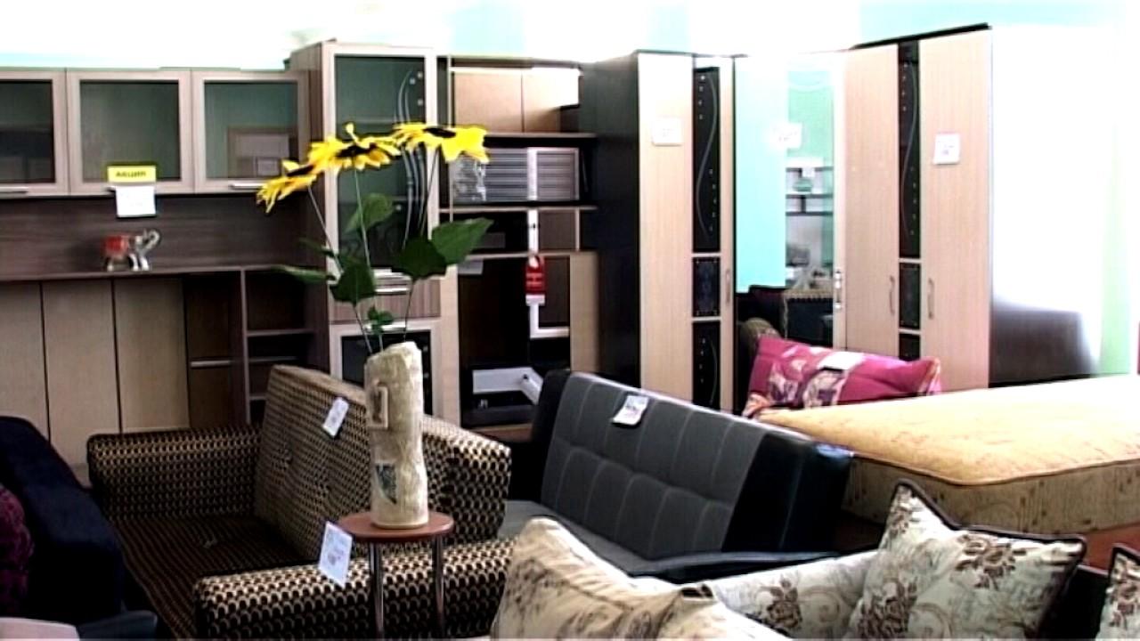"""Магазин """"Мир мебели"""" во Фролово. - YouTube"""