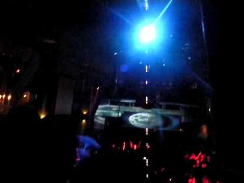 Produkt Live : Bob Sinclar at Club Opera   Part 3