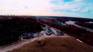 видео Музей-заповедник Дивногорье