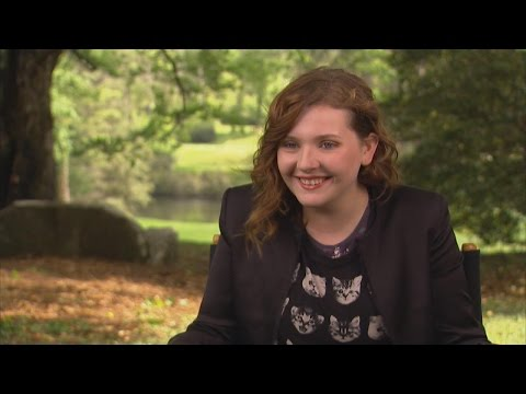 Abigail Breslin On How She Finally Did the 'Dirty Dancing' Lift