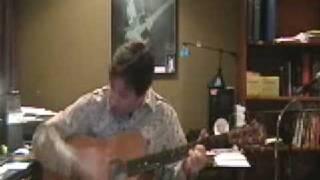 """Charlie Phillips Sings """"Nursie"""" by Jethro Tull"""