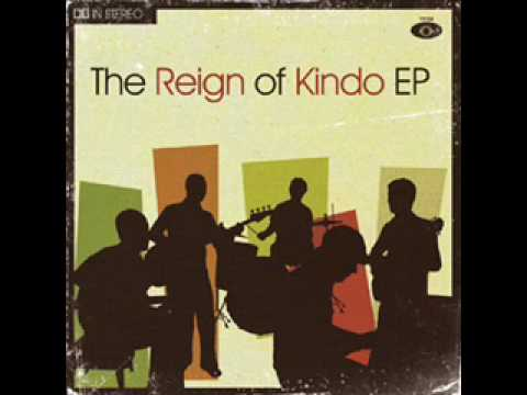 Reign of Kindo - Hard To Believe
