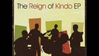 Watch Reign Of Kindo Hard To Believe video