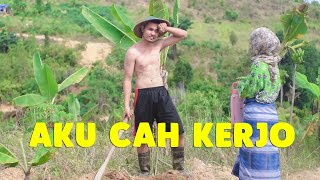 Download lagu AKU CAH KERJO PENDHOZA ( VIDEO CLIP COVER ) PARODI
