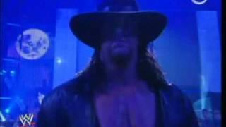 entree de undertaker