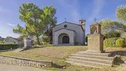 Village de Saint Saturnin Lès Avignon 84450 Vaucluse 10 2019