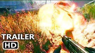 "PS4 - Metro Exodus ""Sam's Story"" Trailer (2020)"
