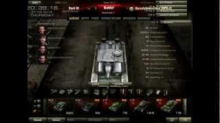 World of Tanks: Update 8.0 és Bemutatkozás