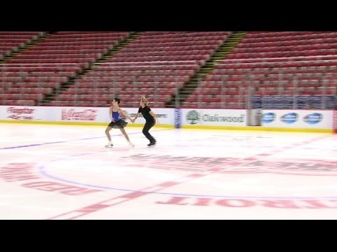 Olympic ice dancers Maia and Alex Shibutani speak to Local 4 from YouTube · Duration:  2 minutes 18 seconds