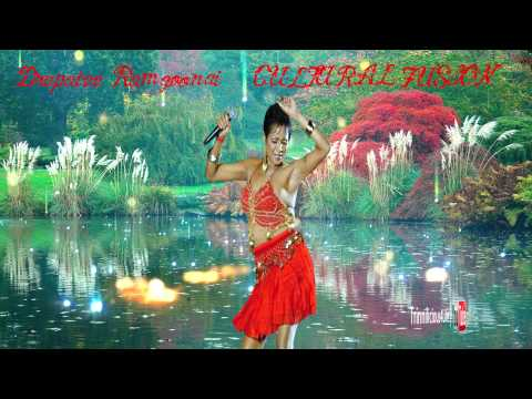 Queen Drupatee - Cultural Fusion [ 2015 Trinidad Chutney/Soca ] Brand New Release