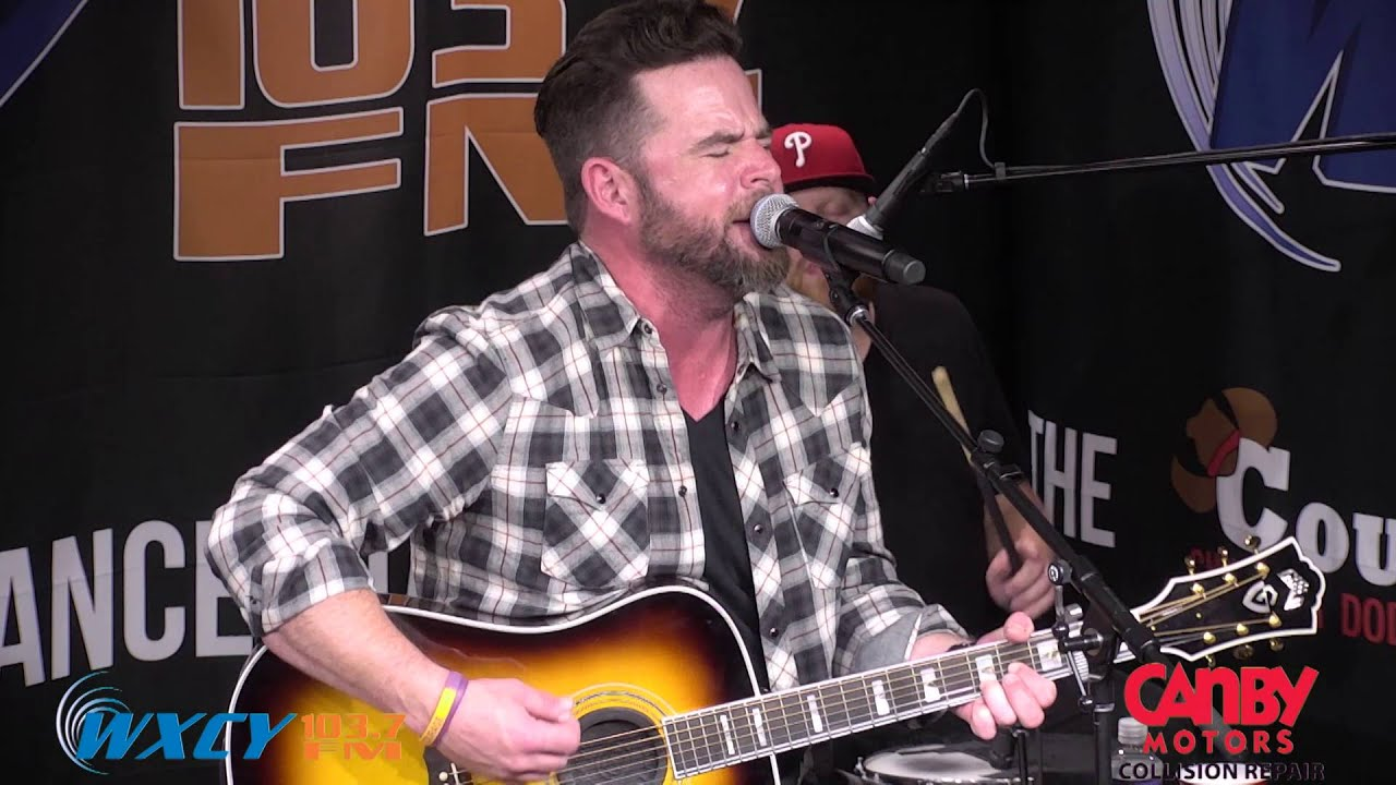 Red Light David Nail