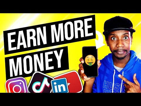 START AFFILIATE MARKETING AS SMALL INFLUENCER (How to Make Money Online)