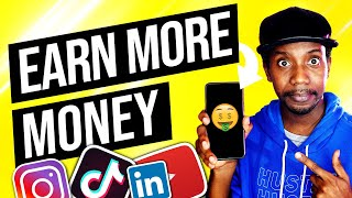 How to start affiliate marketing in 2020 as a small influencer. if you want make money with following on instagram or other platforms, af...