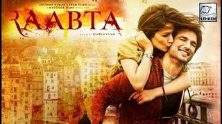 Raabta (2017) Full Movie download | How To Download movies on mkvcinema.in