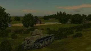 Hungarian Patrol - CMBB