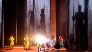 LIVE (HD) // 1789, Les Amants de la Bastille - Ca ira mon amour (Rod Janois)