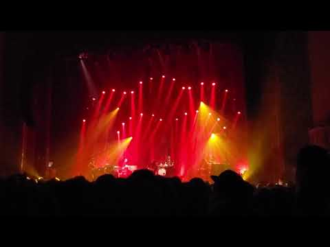 Widespread Panic - Let it Rock - Capitol Theatre - Port Chester, NY  3-22-19