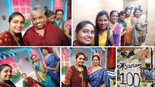 Jaya TV Celebration with Youtubers | Fun Day with Youtuber Friends