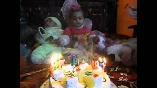 Khadija Happy Birthday song By Shahbaz ilyas _ Tune.pk