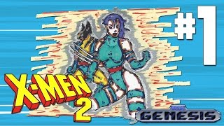 X-Men 2: Clone Wars - Part 1 | We