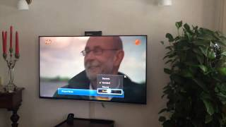 Review Samsung Led TV 55 inch