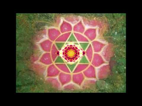 61 Point Relaxation Breath Awareness Yoga Nidra Practice
