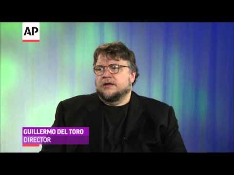 Guillermo Del Toro Didn't Want 'Star Wars'