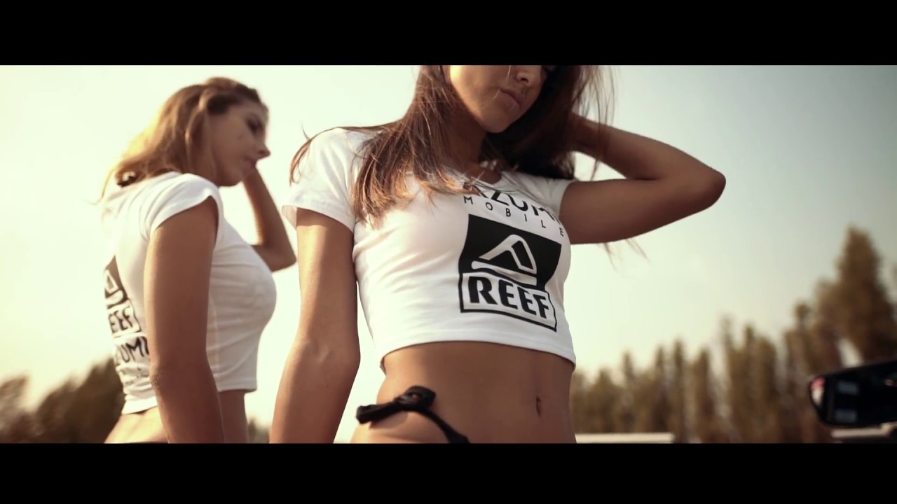 MISS REEF 2017 - YouTube