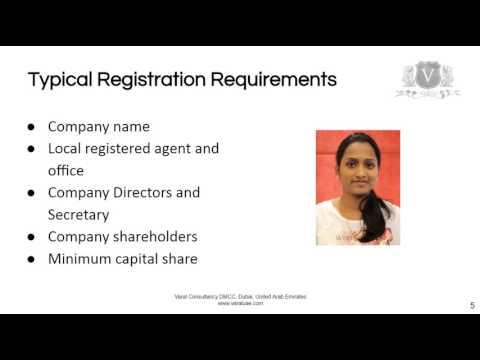Offshore Companies Dubai | Create A Tax Free Company