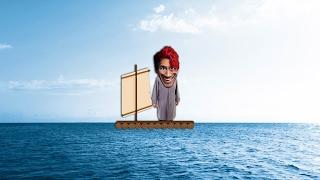 FRICK THE OCEAN | Raft