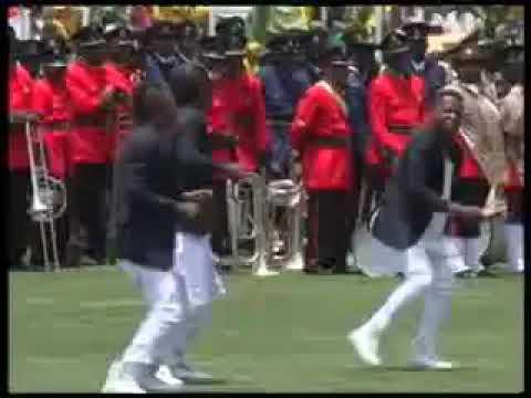Ngoma Ndiyo ndiyo
